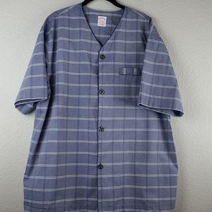 Brooks Brothers   Men's Short Sleeve Pajama Set